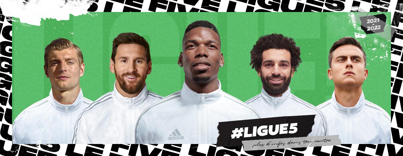 Ligues & Tournois